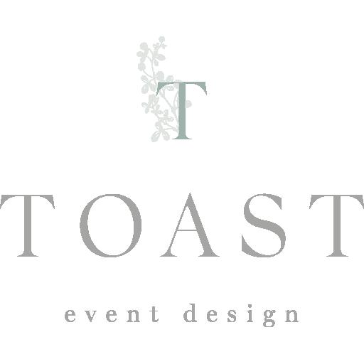 Toast Event Design